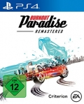 ظرفیت آفلاین Burnout Paradise Remastered