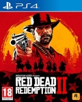 ظرفیت اصلی Red Dead Redemption II