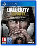 Call Of Duty WWII Region 2